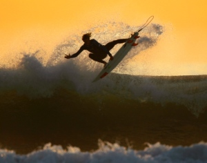 surfer-cardiff-california