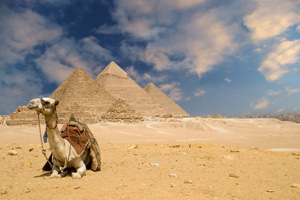 best photos giza