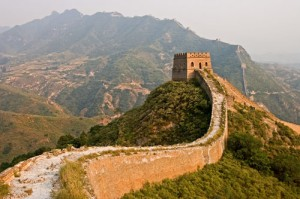 best photos great wall