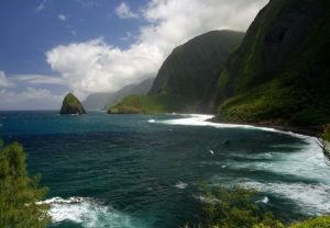 best photos molokai's kalaupapa